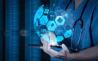 Building a Healthcare Ecosystem for the New Now